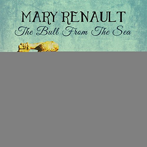 The Bull from The Sea audiobook cover art
