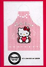 Sanrio - Delantal de Cocina, diseño de Hello Kitty