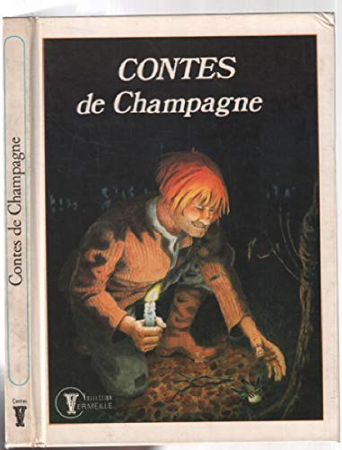 Contes de Champagne