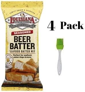Best louisiana beer batter recipe Reviews