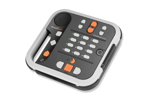 HumanWare Victor Reader Stratus12 M Daisy MP3 Player