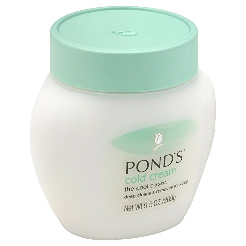 Pond'S Cold Cream Cleanser 9.5oz Jar (2 Pack) by Pond's