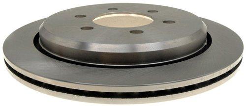 Raybestos 680106R Professional Grade Disc Brake Rotor