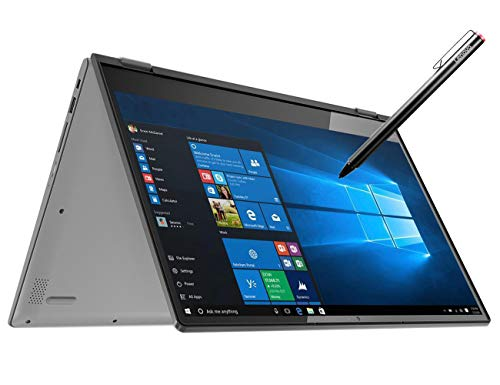 Lenovo Flex 14' 2-in-1 Convertible Laptop with...