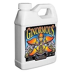 Humboldt Nutrients Ginormous 0-18-16 Quart