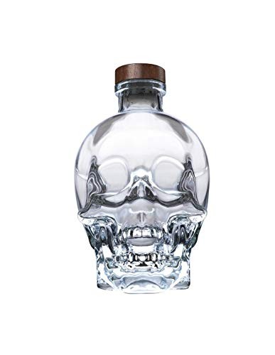 Crystal Head Vodka 1 litro