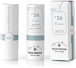 Perfume - Solid Twist up Wand -