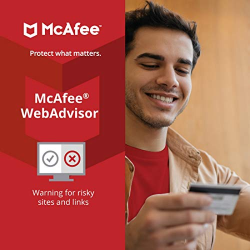 McAfee Antivirus - 1 User, 3 Years (Email Delivery in 2 hours- No CD) 4