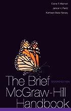Best the brief mcgraw hill handbook 2nd edition Reviews
