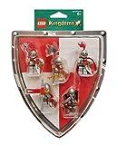 Lego Kingdom 852921 Battle Packs Knights NEW 2010