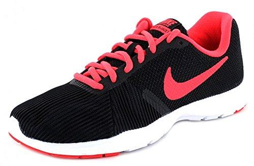 Tenis Nike Negros Para Mujer marca Nike