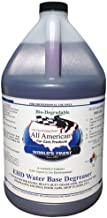 All American Car Care Products Extra Heavy Duty Water Based Degreaser (1 Gallon)