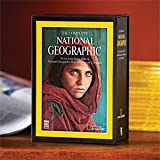 The Complete National Geographic: Every Issue Since 1888 Of National Geographic Magazine on Your Computer [DVD-ROM]