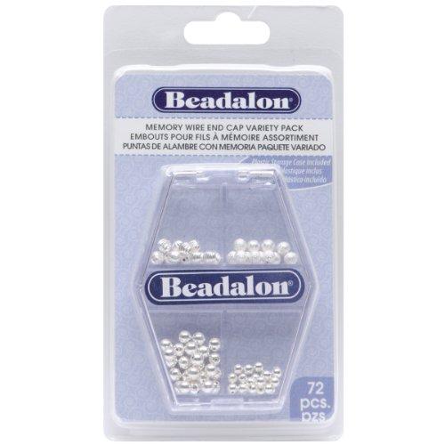 Beadalon 317B-310 Fil