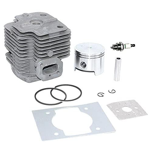 HaoYueDa Alta qualità Kit Cilindro pistone per soffiatore a Zaino Echo PB-770 PB-770T PB-770H