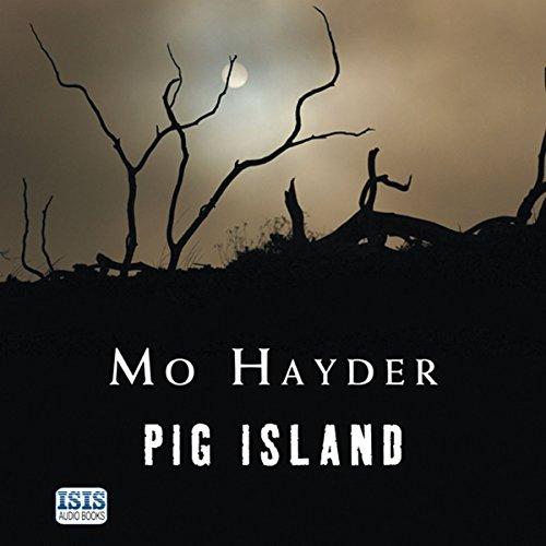 Pig Island cover art
