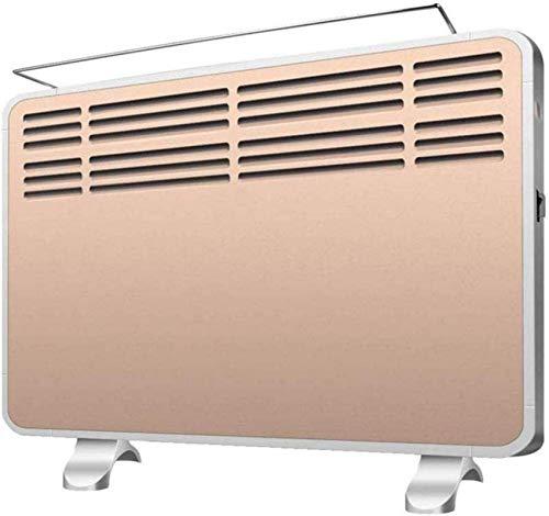 Calentadores Para Calefactores Portátiles De Bajo Consumo Calentadores Eléctricos De Convectores Portátiles Para Habitaciones En Baños Soporte De Montaje En Pared De Bajo Consumo Energético Para