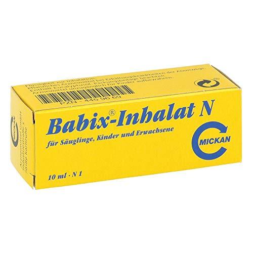 Babix-Inhalat N, 10 ml