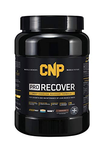 CNP Professional Recover - Chocolate, 1.2kg