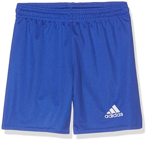 adidas Herren Shorts Parma 16 SHO, blau (Bold Blue/White), L