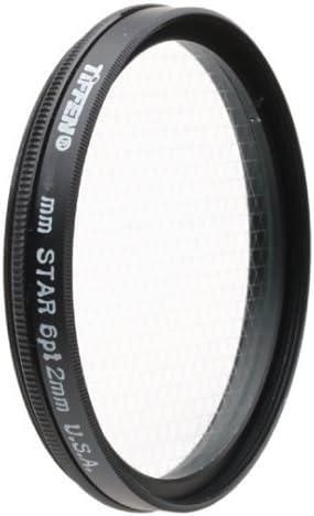 58 mm Lot de 6 filtres /étoiles Star 58 mm dHD Digital