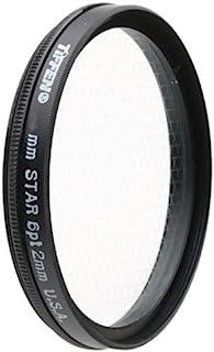 Tiffen 55STR62 55mm Star 6PT 2mm Filter