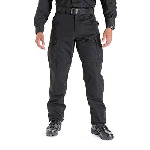 5.11 - Pantalon Tactique - Militaire - Robuste - Indéchirable - Fonctionnel - Poches Cargo - Multipoches - Idéal Extérieur