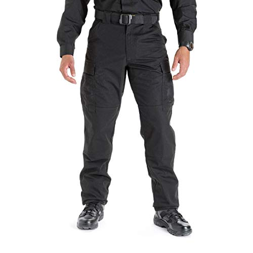 5.11 Tactical Taclite TDU Regular Leg Pant X Large Black