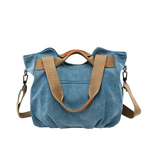 Handtassen Voor Dames Canvas Hobos Schoudertas Ontwerper Handtassen Grote Capaciteit Messenger Bag Lichtgewicht Cross Body Bag Mode Tas Reistassen