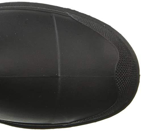 Kamik Men's Forester Cold-Weather Boot, Black/Black Sole, 10
