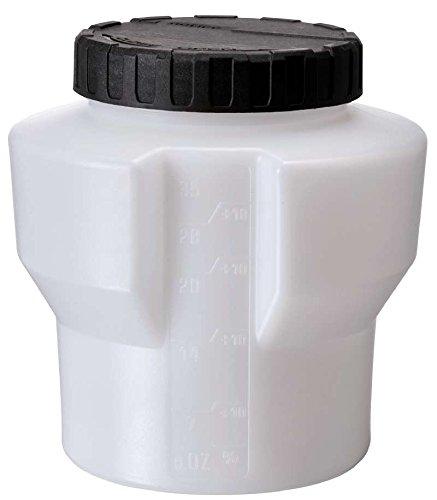 Original Einhell Farbbehälter 1000 ml (passend für Einhell Farbsprühsystem TC-SY 400 P, TC-SY 500 P, TC-SY 600 S, TC-SY 700 S)