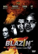 Blazin' - It's Payback Time [Alemania] [DVD]
