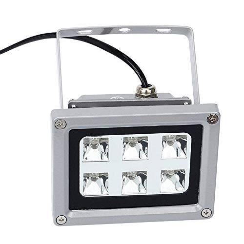 vbva-S 405nm 60W UV Resin LED Curing Light Lamp for SLA DLP 3D Printer Photosensitive Parts