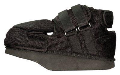 WewaPed Vorfuß-Entlastungs-Schuh schwarz Größe M (39-41)