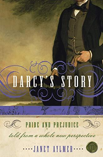 Darcy's Storyの詳細を見る