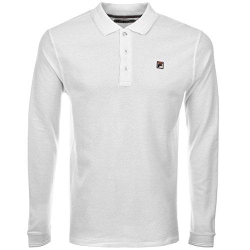 Williams Outright -  T-Shirt - Uomo Bianco White