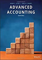 Advanced Accounting, 7th Edition Front Cover