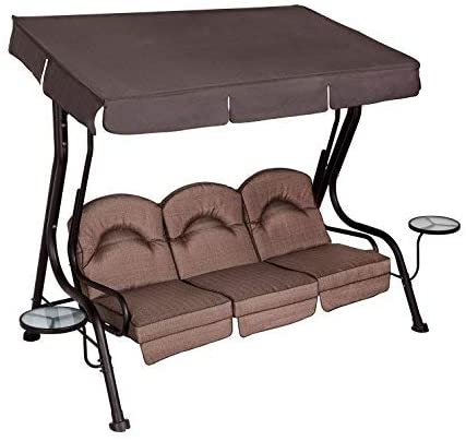Garden Ranking TOP7 Winds Replacement Canopy Top Ranking TOP12 Mo 3-Person for Deluxe Cover
