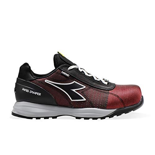 Chaussures de Travail Basses Glove MDS MATRYX Low S3 HRO SRC pour Homme et Femme