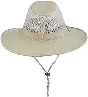 Best DPC Outdoors Solarweave Treated Cotton Hat Review