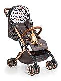 Cosatto Woosh XL Pushchair – Compact Stroller...