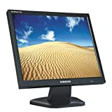 Samsung SyncMaster 712N 17-inch LCD Monitor