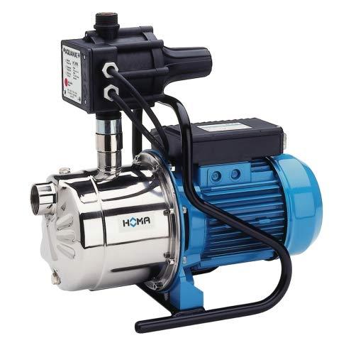 Homa Hauswasserautomat HCE 71, 9430416