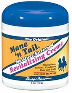 Mane 'n Tail Revitalizing Creme 5.5 oz.