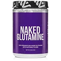 NAKED nutrition NAKED Glutamine(L-グルタミン) 2.2lb(1kg)
