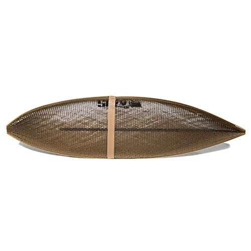 Flexi-Hex Lite - Accesorio para Surf de una Sola Manga, marrón, Talla única