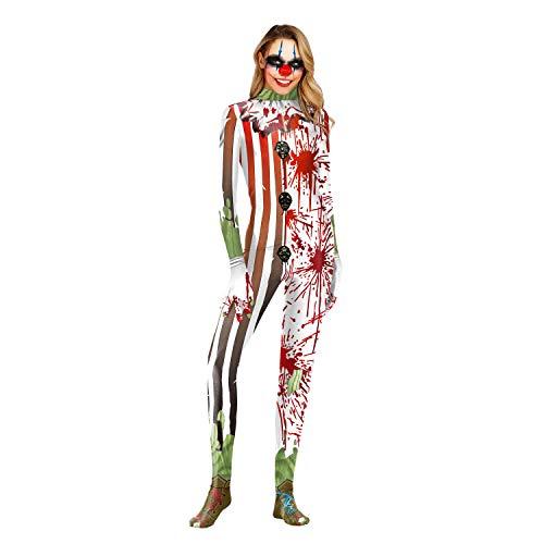 - Mädchen Scary Kostümen
