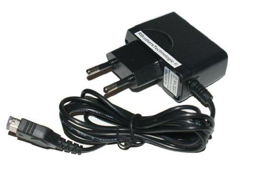 Fuente de alimentación Cable de Carga para Nintendo DS Game Boy Advance SP