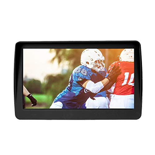 KKmoon GPS Navi Navigation für Auto 7 Zoll HD Touchscreen Tablet GPS Navigator 8 GB 256 MB Autoradio Audio Player Multimedia Unterhaltungssystem mit Unterstützung für den Rücken + kostenlose Karte