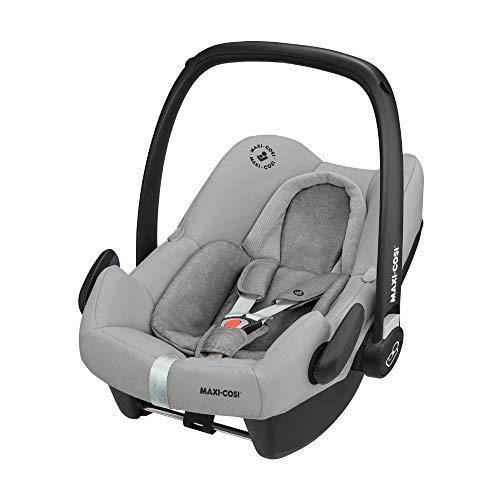 Bébé Confort Rock Silla de auto, color nomad grey